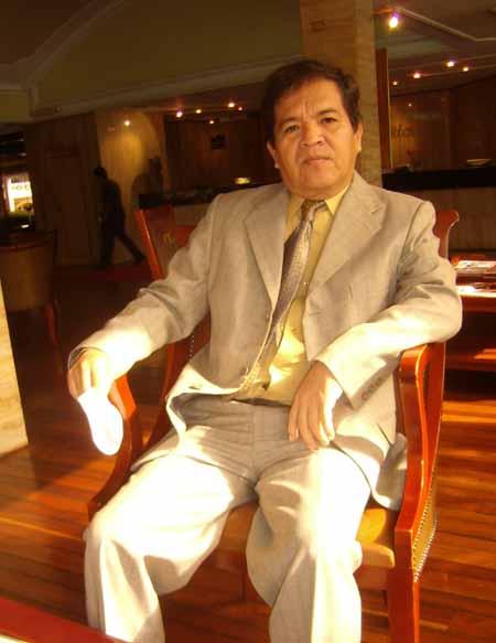 Alcalde Jefe de la Delegación