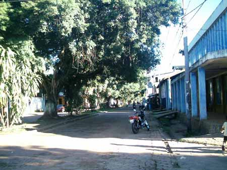 calle Dr. Martínez