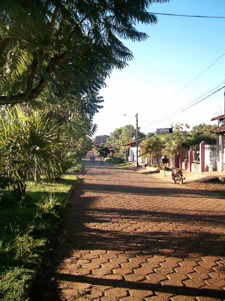 calle Nicolás Suárez