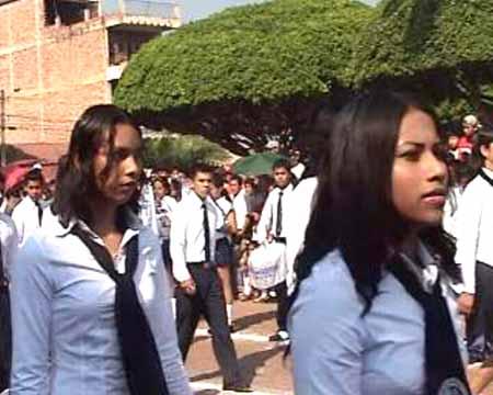 Civismo Estudiantil