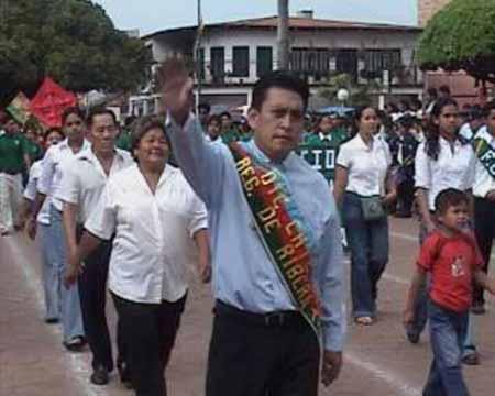 Comité Cívico