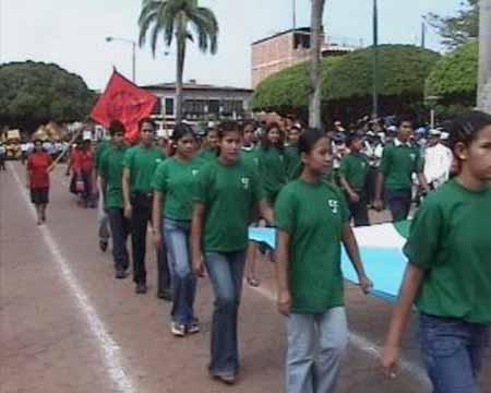 Comité Cívico Juvenil
