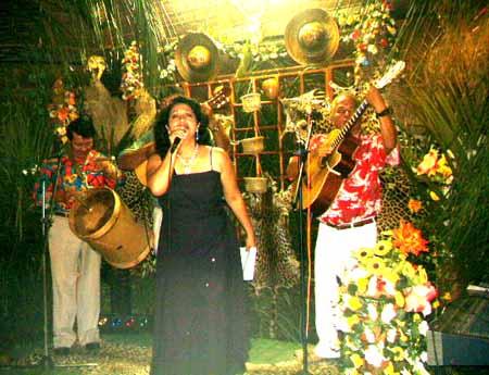 Carmen Justiniano de Trinidad