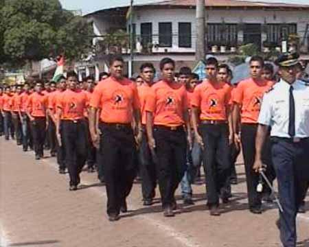 Grupo SAR