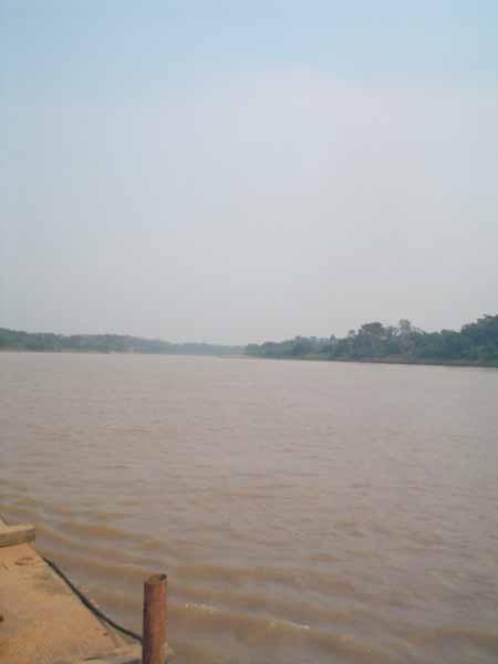 mi gran río Beni