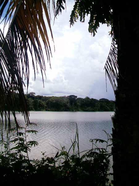 rincón turistico amazónico