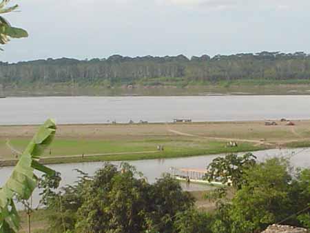 río Beni