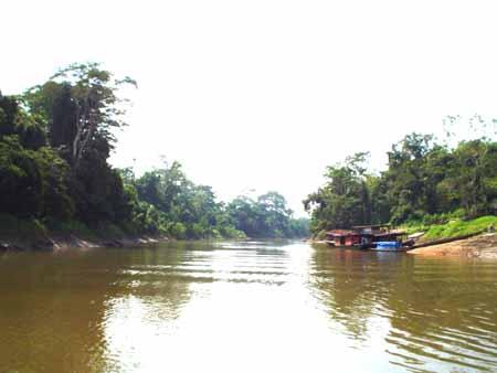 río Manupare
