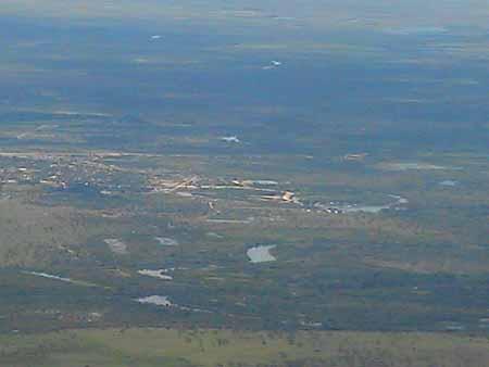 río Yacuma