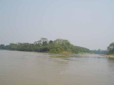 union de los ríos tahuamanu y manuripi