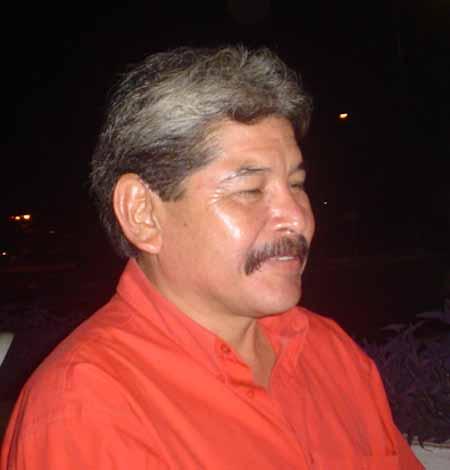 Hector Salas