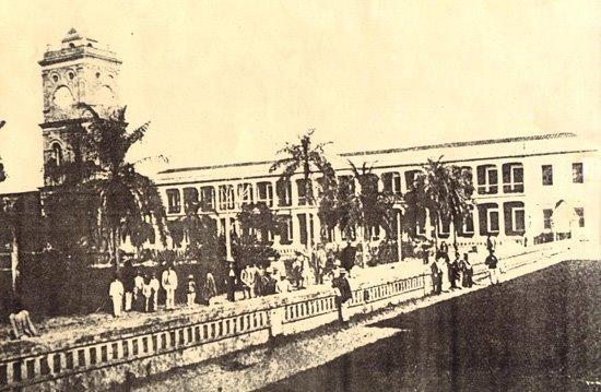 Plaza de la Concordia 1909