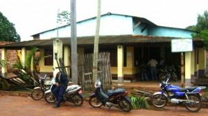 edificio prefectural de Pando 640