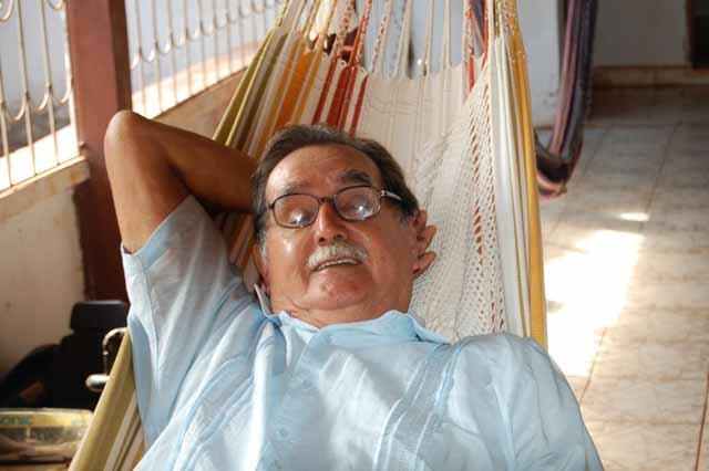 Dn. Ademar Molina 640