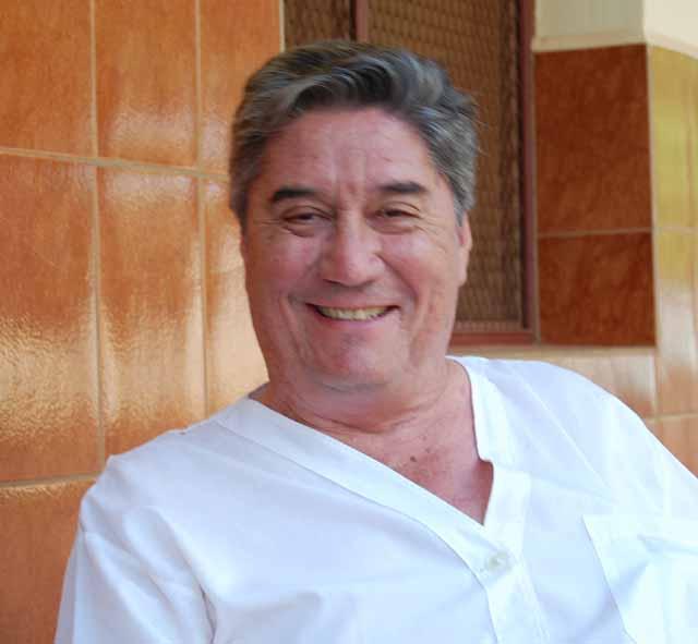 El doctor Alberto Rioja 640