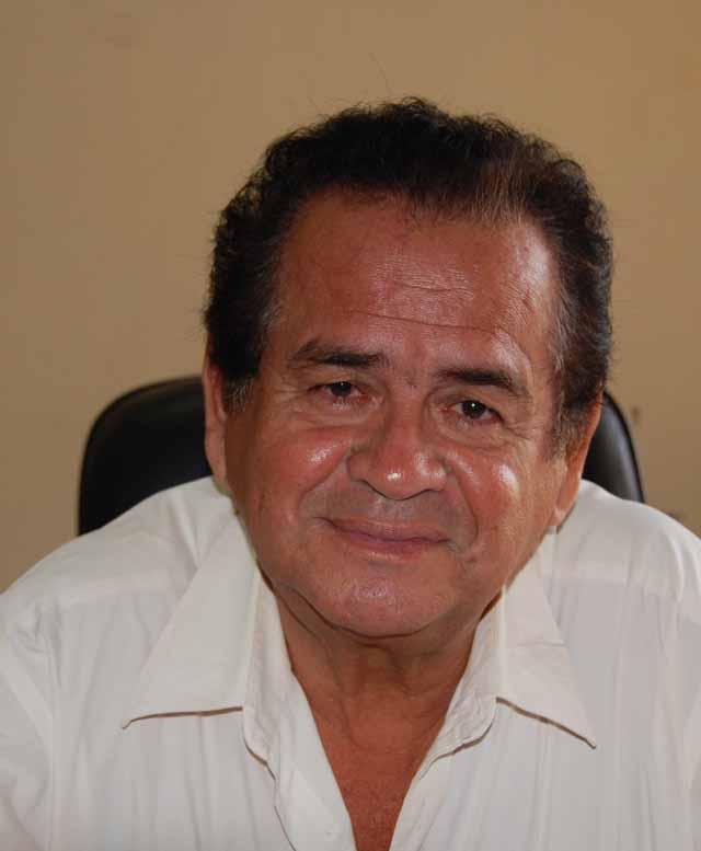 Juez Dr. Antonio Guedes 640