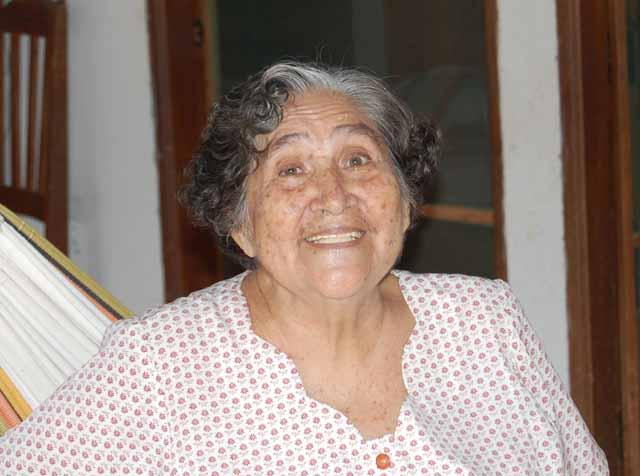 La mamá de Dica 640