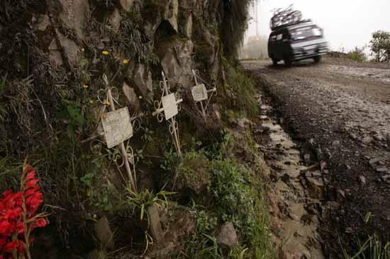 fantasmas, yungas, paceños, guadalupe quisbert, Bolivianita, Bolivia, La Paz