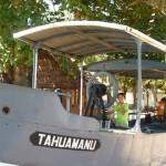 La legendaria Tahuamanu