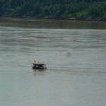 Navegando por sus aguas