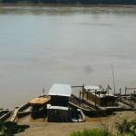 Tradicionales embarcaciones