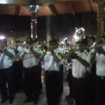 músicos de la naval
