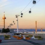 Seilbahn / Lissabon